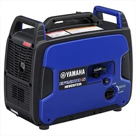 Yamaha Battery